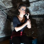 Strip-tease de dino Buzzati (photos de Sophie Delacollette)